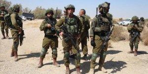 İşgal Güçleri Kudüs'te Filistinlilere Ait 4 Evi Yıktı
