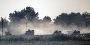 TSK ile Esed Güçleri Arasında Şiddetli Çatışmalar