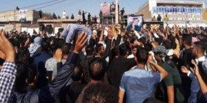 """""""İran'da Gözaltına Alınanlar İşsiz veya Dar Gelirli"""""""