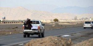 ABD Afganistan'da Düzenlediği Hava Saldırısında 7 Sivili Katletti