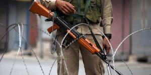 Cammu Keşmir'de Ablukanın 100. Günü