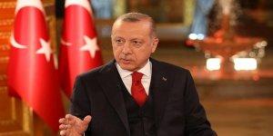 Erdoğan: Sınırımızda Bir Güvenli Bölge Olacaksa, Bizim Kontrolümüzde Olur