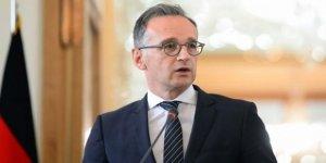 Maas: İade Edilecek DEAŞ'lıların Mahkemeye Çıkması Gerekli