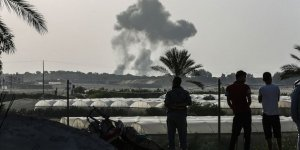 Gazze'de İslami Cihad ile Siyonist İsrail Arasında Ateşkes Sağlandı