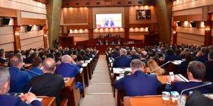 İBB Meclisinde 39 İlçenin 2020 Bütçesi Onaylandı