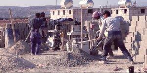 Muhammed Mursi Yetim Yaşam Merkezi'nin Yapımına Devam Ediliyor