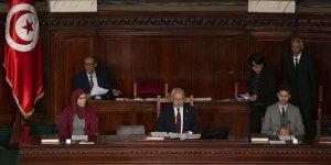 Tunus Parlamentosu Başkanı Gannuşi: En Yakın Zamanda Anayasa Mahkemesi Kurulacak