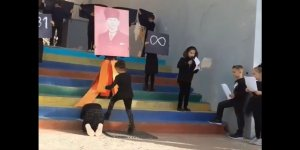10 Kasım Törenlerine Katılmayan Öğrencilere Ceza
