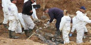 Bosna'daki Savaşta Öldürülen 12 Boşnak, 27 Yıl Sonra Toprağa Verildi