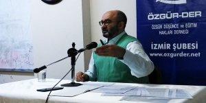'Dinden ve Ahlaktan Arındırılmış Bir Siyaset İnşa Edilmeye Çalışılıyor'