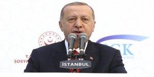 Cumhurbaşkanı Erdoğan: Seçim kaybetsek de EYT Olmayacak