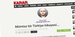 Mümtaz Bir Türkiye Hikayesi ya da İçinden Çıkamadığımız Döngü