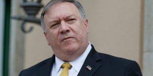 """""""ABD'ye Göre Batı Şeria'daki Yerleşimler Artık Hukuka Aykırı Değil"""""""