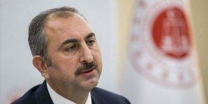 Adalet Bakanı Gül: Yeni Yargı Paketinde Ceza İndirimi Çalışması Yok