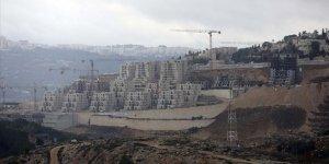 Almanya: İsrail'in Filistin Topraklarındaki İnşası Uluslararası Hukuka Aykırı