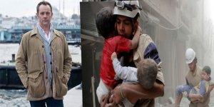 James Le Mesurier'inÖlümü Üzerinden Türkiye'de Üretilen Komplo Teorileri