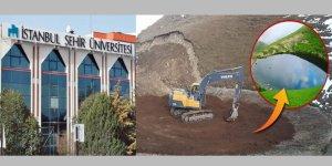 Dipsiz Göl'ün Kurutulması Kötü, Ya Şehir Üniversitesinin Kurutulması?