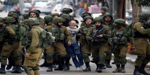 İşgalci İsrail 2000 Yılından Bu Yana 3 Bin Filistinli Çocuğu Öldürdü