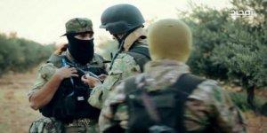Kıbeyne'de Rejim Güçleri ve Destekçileri Geri Püskürtüldü!