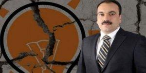 Mustafa Bilici AK Parti'den İstifa Etti