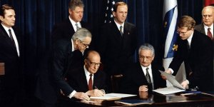 'Son Kullanma Tarihi Geçmiş' Bir Barış Anlaşması: Dayton