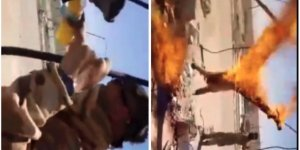 İşgalci Rusya Suriyeli Mahkumun İnfaz Edildiği Görüntülerin Soruşturulmasını Reddediyor