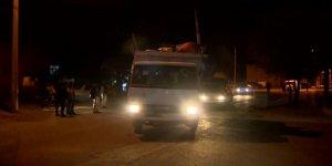 Tel Abyad'a Dönen Sivillerin Sayısı 26 Bine Ulaştı