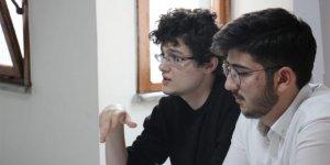 Özgür-Der Üniversite Gençliği 'İmkânsız Devlet' Kitabını Değerlendirdi