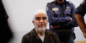 Şeyh Raid Salah'a 4 Ayrı Suçlamadan Mahkûmiyet