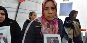 Diyarbakır Anneleri: Kadınlar Bizi Görsün Bütün Aileler İçin Buradayız