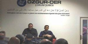 İslami Camianın İmkânları ve Sorumlulukları
