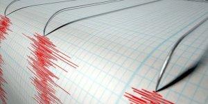 Bosna Hersek'te 5,4 Büyüklüğünde Deprem