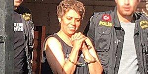 Karaköy'deki Başörtülü Kadına Saldırının Failine 12 Yıl 8 Aya Kadar Hapis İstemi