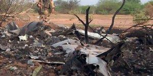 Mali'de 2 Helikopter Çarpıştı, 13 Fransız Askeri Öldü