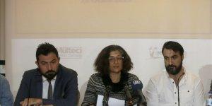 STK'lardan Suriyelilere Yönelik Yalan Haberlere İlişkin Açıklama