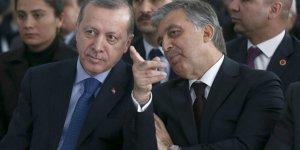 Abdullah Gül'den Cumhurbaşkanı Erdoğan'a Şehir Üniversitesi Telefonu