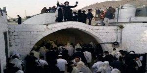 İşgal Askerleri Nablus'ta 15 Filistinliyi Yaraladı