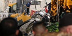 Arnavutluk'taki Depremde Ölü Sayısı 26'ya Çıktı