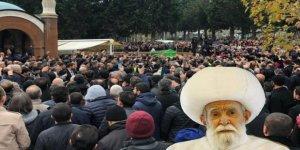 Bu Kadarına da Pes… Sahte Peygamberin Cenazesine Yoğun İlgi