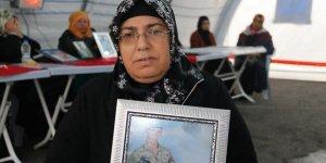 'Ya Oğlumu Alacağım ya da Burada Öleceğim'
