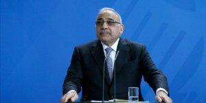 Irak Halkının Protestoları Maliki'nin Ardından Abdulmehdi'yi de Koltuğundan Etti!