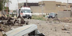 Kerkük'te Patlama: 16 Yaralı