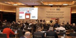 İsrail'in Irk Ayrımı Politikası Hakkında İstanbul'da Konferans Düzenlendi