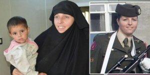 Türkiye'nin Sınır Dışı Ettiği Lisa Smith Dublin'de Gözaltına Alındı