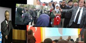 ''Ankara Artık Vatandaşlarını Duymuyor''