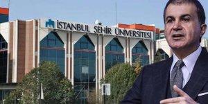 Şehir Üniversitesine Kayyum Atama Kararı