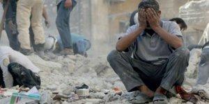 EsedRejimi, Rusya ve İran Kasım Ayında 284 Suriyeliyi Katletti!