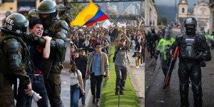 Latin Amerika'da İdeolojik Durum