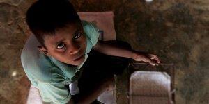 BangladeşArakanlıMüslüman Çocukların Eğitime Erişimini Engelliyor