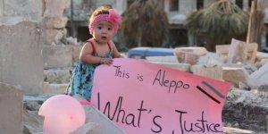 """Halep Kuşatmasını Konu Edinen """"Sama İçin"""" Belgeseline Ödül"""